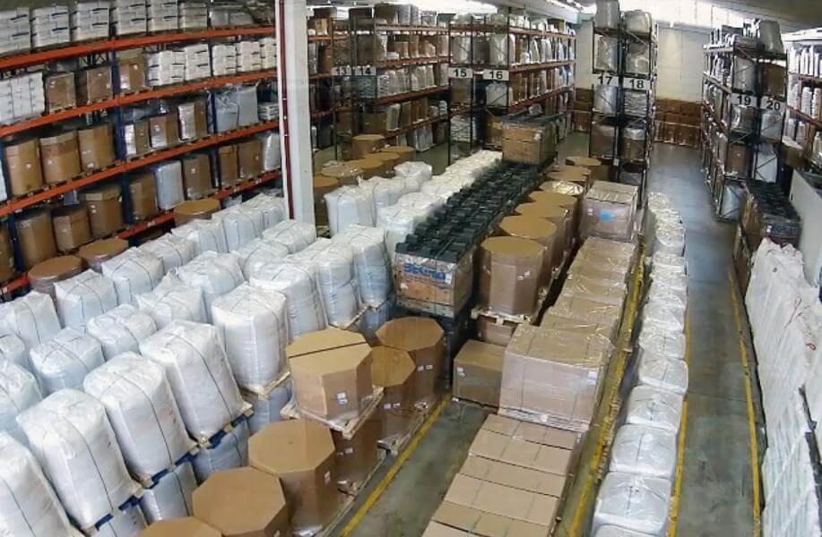 begra-logistics