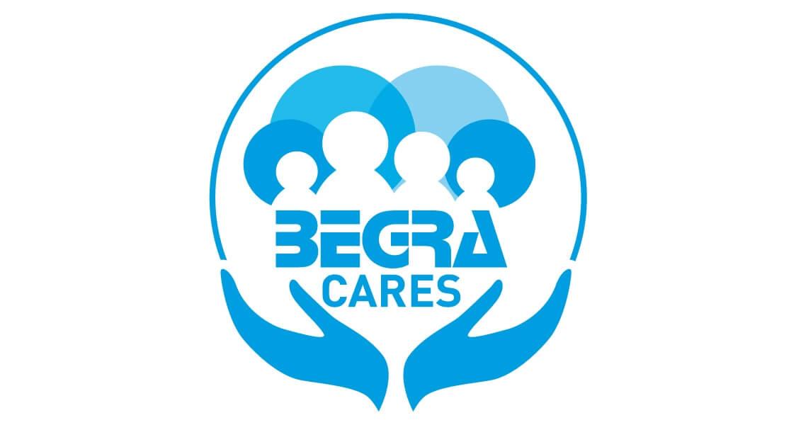 Begra Cares