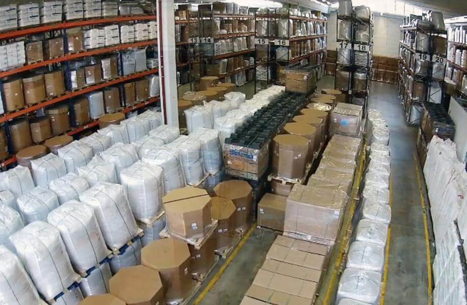 Begra Logistik