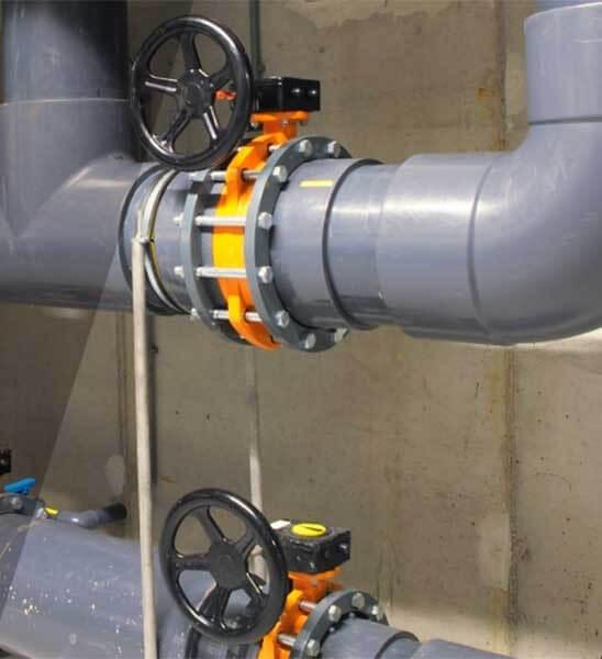 PVC Rohre und Schläuche